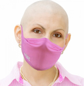 MyAir Face Mask, Starter Kit in Think Pink - Made in USA
