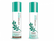 Versa Spa Luxurious Self Tanning and Moisturiser Skin Care Set