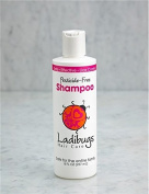 Lice Prevention Shampoo 60mls by Ladibugs