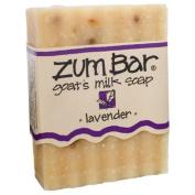 Goats Milk Soap Bar Lavender 90ml by Indigo Wild - Zum