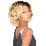 Sensationnel Empress Lace Front Edge Wig - Marilyn (DX4799) by Hair Zone