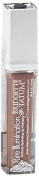 The Lano Company Lip Gloss Twist Top, Bridgette Tatum Mocha, 0.25 Fluid Ounce by The Lano Company