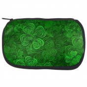 St Patricks Day Irish Clover Travel Bag