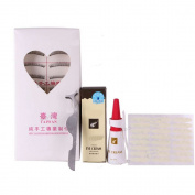 XX Shop Professional Eyelash Extension False Eye Lash Kit Set