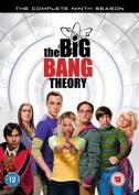 The Big Bang Theory [Region 2]