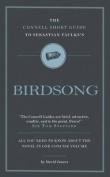 The Connell Short Guide to Sebastian Faulks's Birdsong