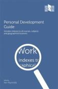 Personal Development Guide