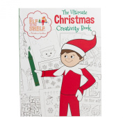 Ultimate Christmas Creativity Book