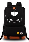Siawasey Japanese Anime Cartoon Cosplay Canvas Backpack Shoulder School Bag