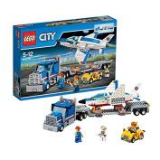 LEGO 60079 City Space Port Training Jet Transporter