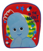 In The Night Garden Iggle Piggle Backpack