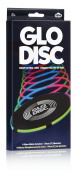 NPW Gifts Glo Disc Glow in The Dark Flying Disc