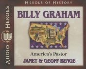 Billy Graham Audiobook [Audio]