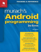 Murach's Android Programming