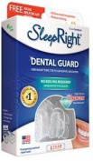 Sleep Right Dura Comfort Dental Guard. More Durable, Stable and Comfortable.