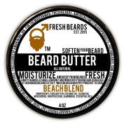"""Fresh Beards """"Beach Blend"""" - Beard Butter - 120ml"""