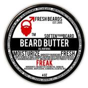 "Fresh Beards ""Freak"" - Beard Butter - 120ml"