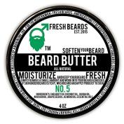 """Fresh Beards """"No. 13cm - Beard Butter - 120ml"""