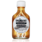Sherlock Aftershave Splash By Chiselled Face Groomatorium - Handmade, Small Batch, Luxury Grooming Products