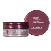 Giovanni Cosmetics Hair Styling Wax 2Chic, 60ml