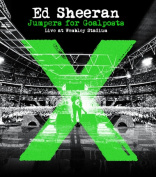 Ed Sheeran [Region B] [Blu-ray]