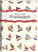 Perfect Puzzles Word Search - Sail Boats
