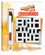 Puzzles on the Go - Crosswords