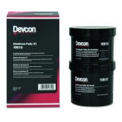 Devcon 10610 Aluminium Putty F, 0.5kg. Can