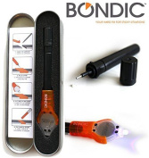 Bondic® the World's First Liquid Plastic Welder! Bond, Build & Fix Anything!