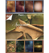 Joy Craft Paper Bloc, Autumn