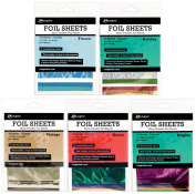 Ranger Tim Holtz Foils - Frozen, Holiday, Vintage, Basic & Brights