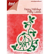 Joy Craft Die, Holly Flourish