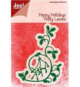 Joy Craft Die, Holly Flourish
