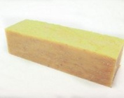 Citrus Lemongrass Soap Loaf