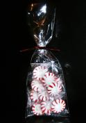 Crystal Clear Cello/cellophane Bags - 7.6cm X 20cm 200 Bulk