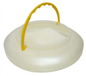 Collapsible Brush Washing Bucket