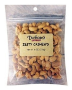ZESTY CASHEWS 180ml