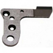 CHENGYIDA Serger Lower Knife for Pfaff,4842, 4862, 4874, #H004137
