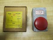 Clark Controller 2A2 Stop Button
