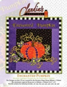 Enchanted Pumpkin