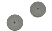Cratex Rubberized Abrasive Wheels 5/8X3/32 Coarse Box of 100