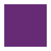 Craft E Vinyl - Matte Violet 30cm x 6.1m Roll of Removable Adhesive Backed Vinyl for Cricut Cutters, CraftROBO Cutters, Pazzles Cutters, QuicKutz Cutters - CEV2416
