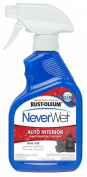 Rust-Oleum 280884 NeverWet 330ml Auto Interior Spray, Clear