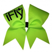 Chosen Bows New iFly Cheer Bow