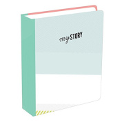 Project Life My Story Album, 15cm x 20cm