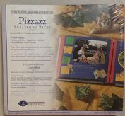 Pzazz 7x7 Scrapbook Refill Pages
