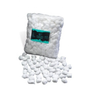 Supply Me Beauty - Cotton Wool Balls Large (250) - ECOET9001P by Supply Me Beauty