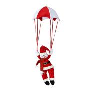 Sunward Christmas Santa Deer Snowman Soft Plush Toy Dolls Gift Home Decoration