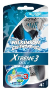 Wilkinsons Xtreme 3 Premium for Men