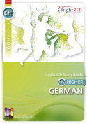 Brightred Study Guide CFE Higher German